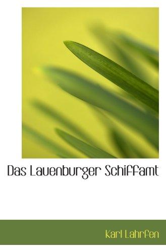 Das Lauenburger Schiffamt