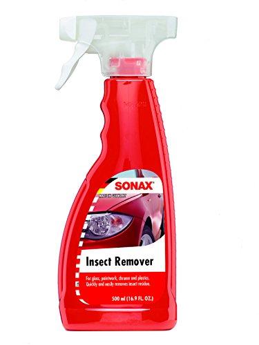 Sonax (533200) Insect Remover - 16.9 fl. oz. (Sonax Glass Polish compare prices)