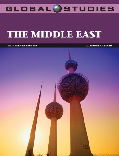 Global Studies: The Middle East