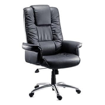 Lombard High-Back Executive Chair