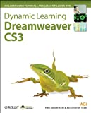 img - for Dynamic Learning Dreamweaver CS3 book / textbook / text book