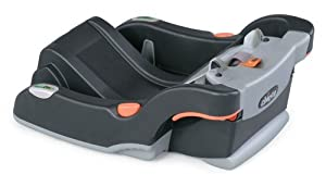 Chicco KeyFitand KeyFit30 Infant Car Seat Base , Anthracite