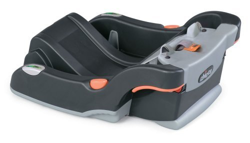 Chicco KeyFit & KeyFit30 Infant Car Seat Base - Anthracite