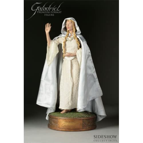 Amazon.com: lord of the rings lady galadriel premium