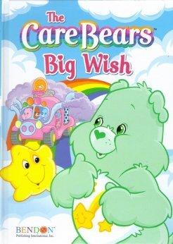 Care Bears Big Wish front-1046836