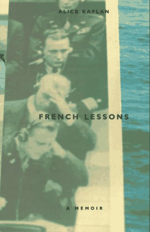 Image for French Lessons : A Memoir