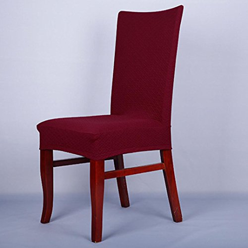 HP95 TM Dining Chair Covers Spandex Strech Chair