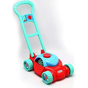 Imperial Little Tikes Bubble Mower