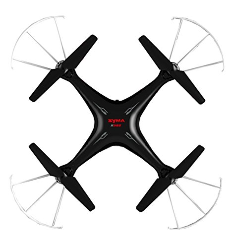 Syma X5SC Explorers 2 -2.4G 4 Channel 6-Axis Gyro RC Headless