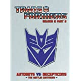 Transformers: Season 2.2 [DVD]by Frank Welker