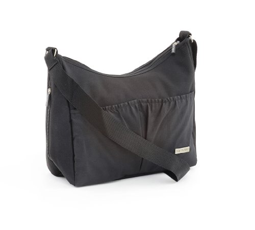 Baby Elegance Everyday Tote Bag (Black)
