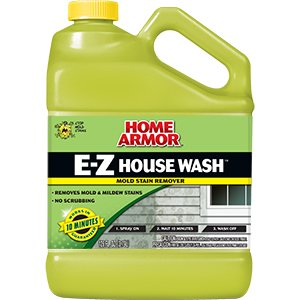 Home Armor FG503 E-Z House Wash, 1-Gallon (Siding Cleaner compare prices)