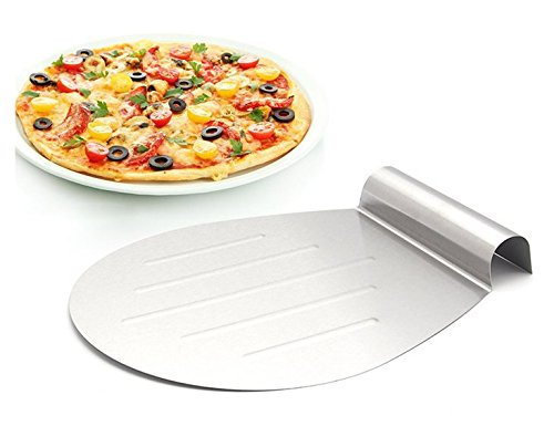 Astra shop Stainless Steel Cake Pizza Bread Meat Lifter Kitchen Gadgets Baking Cooking Tool (Bread Lifter compare prices)