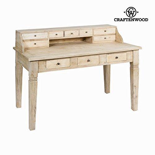 Tavolo scrittoio - Pure Life Collezione by Craften Wood (1000026480)