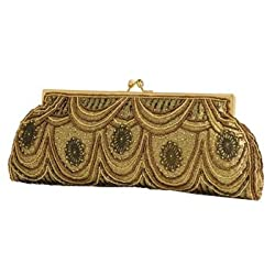 Carlo Fellini - Lily Evening Bag
