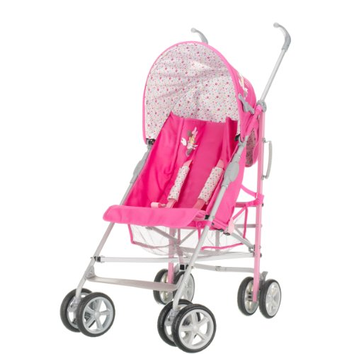 Disney Retro Minnie Buggy (Pink)