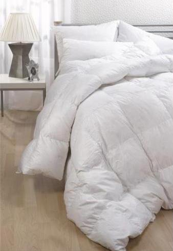 Littens & Co - LUXURY DUCK FEATHER AND DOWN DUVET/QUILT, 13.5 TOG, SINGLE