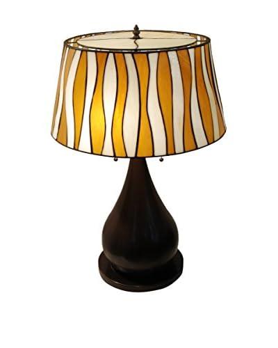 Especial Iluminación Tischlampe Safari