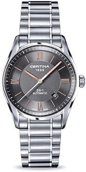 CERTINA DS 1 Men's Automatic Watch