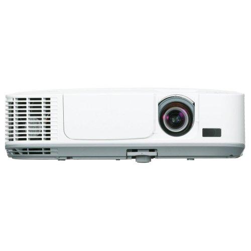 NEC M Series Projector (2600 ANSI Lumen WXGA)