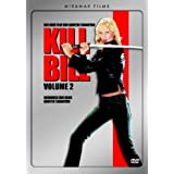 "Kill Bill: Volume 2 (Steelbook)von ""Uma Thurman"""