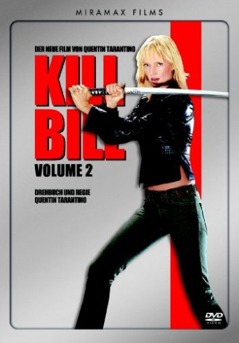 Kill Bill: Volume 2 (Steelbook)