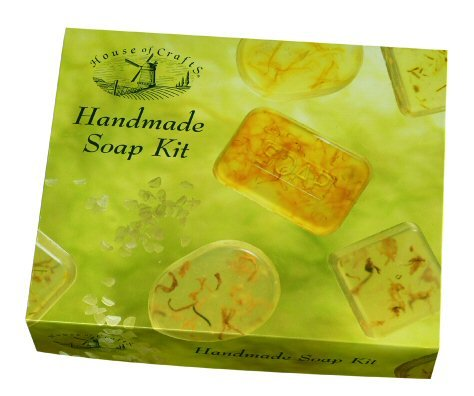 HC360 Handmade Soap Kit
