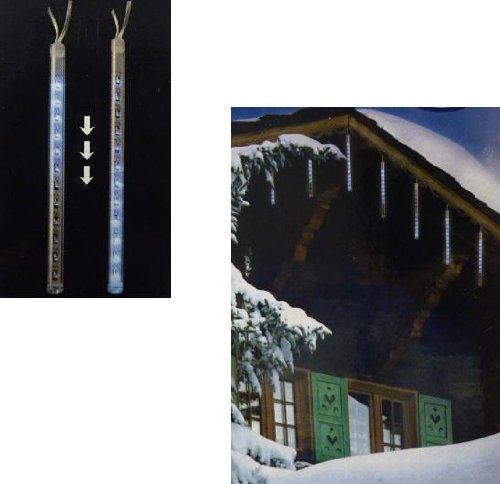mq led lichterkette lauflicht effekt weihnachtsbeleuchtung. Black Bedroom Furniture Sets. Home Design Ideas