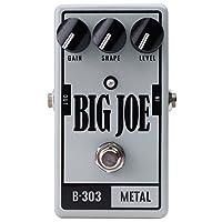 BIG JOE ビッグジョー B-303 METAL ディストーション