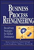 img - for Business Process Reengineering : Basic Principles, Concepts, and Applications in Chemistry (Paperback)--by Henry J. Johansson [1994 Edition] book / textbook / text book