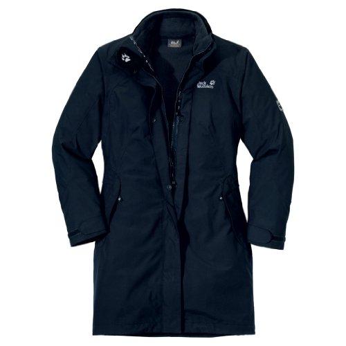 Jack Wolfskin Damen Coat Jacke
