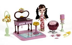 Bratz Kidz: Super Secret Make-Up Vanity Playset with Jade