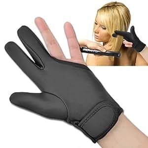 Gant protection lissage haute température