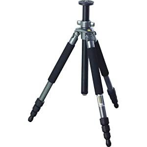 Giottos MT8250 Carbon Fiber 4-Section Tripod Series II