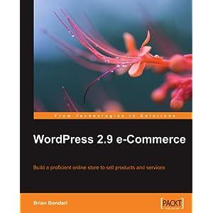 WordPress 2.8 E-Commerce