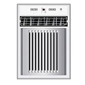 Casement air conditioners are similar to window and wall air conditioners with one big exception. They are meant for use solely with casement windows.
