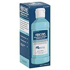 Hibiclens Skin Cleanser, Antiseptic/Antimicrobial, 8 fl oz (236 ml)
