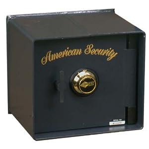 AMSEC B1500 In-Floor Safe Safe