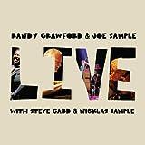 CRAWFORD, RANDY & SA - LIVE