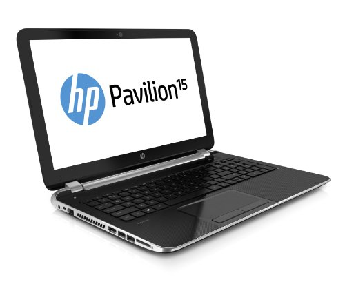 HP Pavilion 15 n012tx 4th Gen Core i5 4GB RAM 1TB HDD Win 8 2GB Graphics 15.6 inch Screen