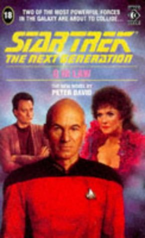 Q-in-Law (Star Trek: The Next Generation 18)