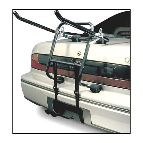 Hollywood Racks Original 3 Bike Trunk Mounted Rack - F1B
