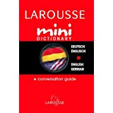 Larousse Mini Dictionary German English English Germanby Larousse