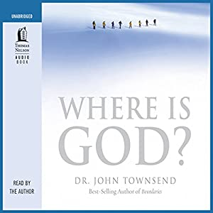 Where Is God? Audiobook