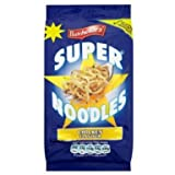 Batchelors Super Noodles Chicken Flavour 8x100g