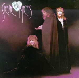 old stevie nicks fleetwood mac
