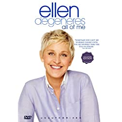 Degeneres, Ellen - All Of Me