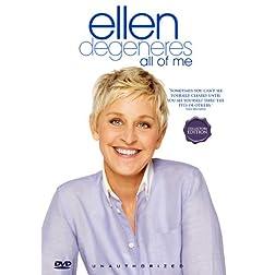 Degeneres, Ellen - All Of Me