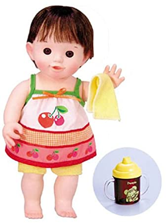 Doll bath Po Po chan! Rooms also Po Po! Together Chan (japan import)