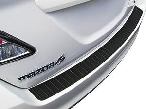 2009-2012 Mazda 6 Rear Bumper Protector Cover Guard